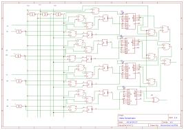 Arithmetic Logic Unit Design Arithmetic Logic Unit Design Easyeda