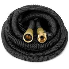 expandable garden hoses. 2017 Heavy Duty Expandable Garden Hose Set 25, 50, 75, 100, Feet Hoses
