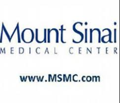 Average Mount Sinai Medical Center Salary Payscale