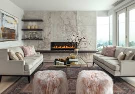 Get The Look A Timeless Modern Living Room Western Living