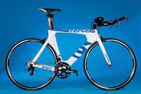 cervélo p2 time trial bike review