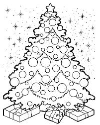 Kerst Kleurplaten Kerstboom Kleurplaat Kerst Tree Plate Kleurplaten