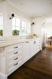 Modern Country Kitchen Modern Country Kitchen Clematis Smith Smith