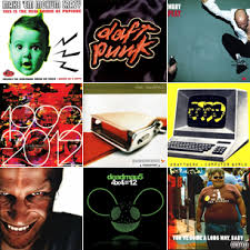Greatest EDM Albums of All Time: Kraftwerk to <b>Daft Punk</b> to ...