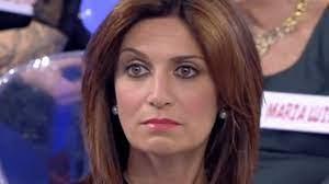 Chi è Barbara De Santi trono over età vita privata e che lavoro fa -  ChieChiera.it