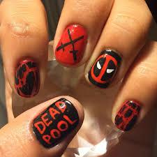 Pin By Eliza King On Nehty Pinterest Nails Nail Art Superhero