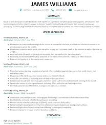 Bank Teller Objective Resume For Bank Teller Sample Adorable Studiootb 17