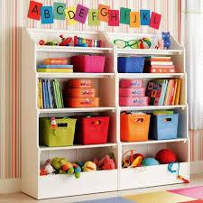 kids bookshelves increase the interest in the stus
