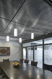 corrugated metal ceiling drop tiles sheet panels install