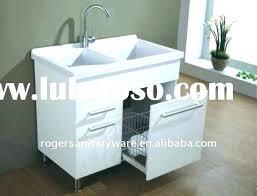 Utility Sink Backsplash Impressive Inspiration Design