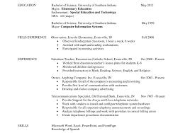 cover letter format teacher resume examples 2016 heavenly special education teacher resume samples 2012 teaching resume resume examples 2012