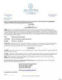 Respiratory Care Supervisor Sample Job Description Therapist Resume