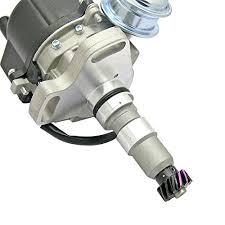 Amazon.com: Electronic Ignition Distributor Fit Toyota HiAce Van ...