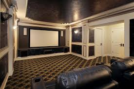 home theater floor seating. interior:home theater room in small space with nice lighting and cozy seating home floor e