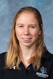 Alison Shapiro - Women's Swimming - Johns Hopkins University Athletics