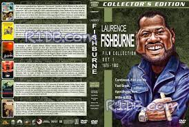 Laurence Fishburne Film Collection Set 1 1975 1982 Dvd Covers