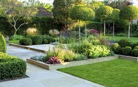 Small Picture Garden designers london
