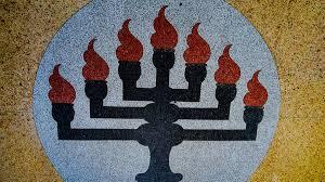 Menora Die Bedeutung Des Jüdischen Symbols Einfach Erklärt