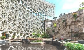 Sustainable Design 5 Outstanding Examples of Green Architecture Around the  World 1 from Hoerr Schaudt
