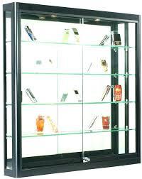 glass door wall cabinet wall display cabinets display wall cabinets glass door s s oak wall display
