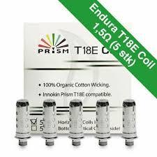 INNOKIN <b>Prism</b> T18E Coil T18II <b>Mini 2 V2</b> Coil T22E Coil 1.5Ω ohm ...