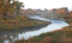 Río Laramie