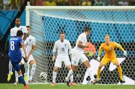 FIFA World Cup 2014 Match In Pics ...