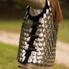 scale armour of middle ages4 jpg