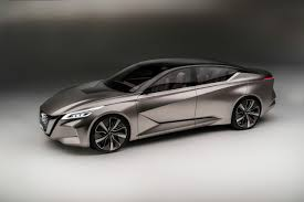 2018 nissan camry.  nissan nissan vmotion 20 concept image credit nissan throughout 2018 nissan camry