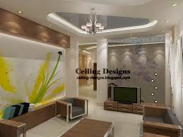 ceiling ideas for living room. Modern Stretch False Ceiling Design For Living Room Ideas