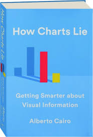 How Charts Lie How Charts Lie Getting Smarter About Visual Information Hamiltonbook Com