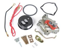Choke Components Holley Performance Products