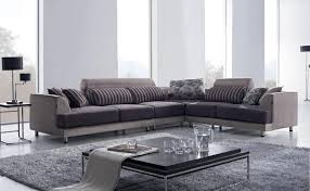 Contemporary L Shaped Sofa 27 with Contemporary L Shaped Sofa