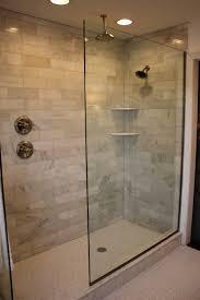 ... Cozy Doorless Shower Dimensions 140 Doorless Shower Dimensions Doorless  Shower Design Cool: Full Size