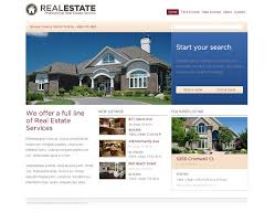 The Best Real Estate Website Templates 28 Images Of Faq Real Estate