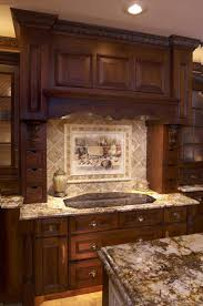 Oak Kitchen Island With Granite Top Oak Kitchen Island With Black Granite Top Best Kitchen Ideas 2017