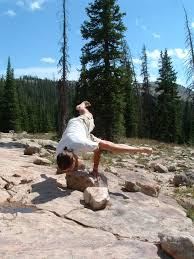 there are all kinds of yoga poses we encounter in daily life one of my favorites is the balance intensive putyourunderwearon asana