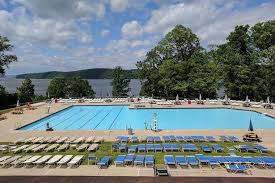 Outdoor pool with slide Fancy Conowingo Swimming Pool In Darlington Maryland Cheapismcom Blog Outdoor Public Pools In All 50 States Cheapism