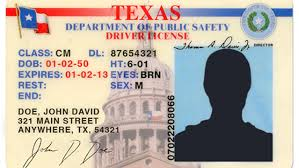 Safety Kdfw Public License Agency Offices Trimming Driver's Texas Story -