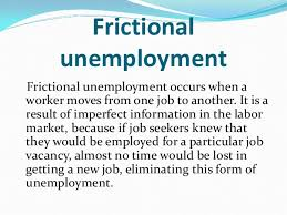 ppt on unemployment