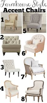 accent chairs for cheap. Affordable Farmhouse Style Accent Chairs For Cheap C