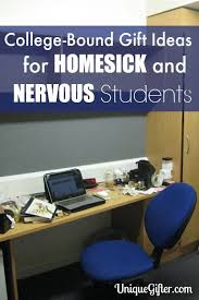 best homesick college ideas university list  college bound gift ideas for homesick and nervous students