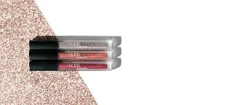 Launching 1st of March! 3 New Liquid Matte Shades!