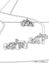 Small Picture Formula one racing cars coloring pages Hellokidscom