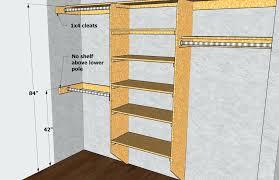 wood closet shelf with hanging rod wooden closet shelf with hanging rod wood closet shelves with hanging rod
