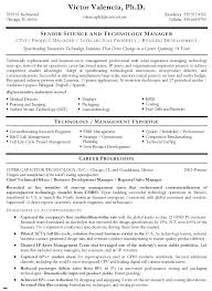 Example Technical Resume