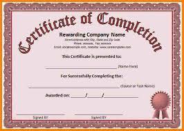 template diploma word sample of invoice template diploma word certificate of completion word template jpg caption