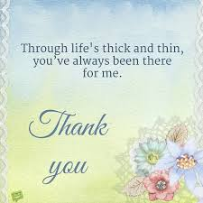 Thank You Quotes Inspiration The Good That Has Been Done To You Thank You Quotes