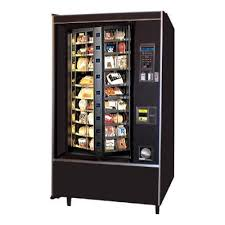 Cold Food Vending Machines For Sale Impressive Cold Food Vending Machines Chilled Snack Sandwich Vending
