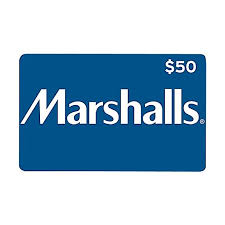 marshalls gift card balance photo 1